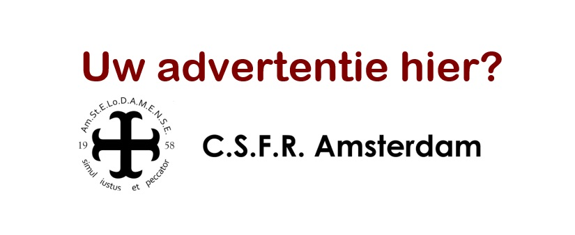 Advertentie-csfr