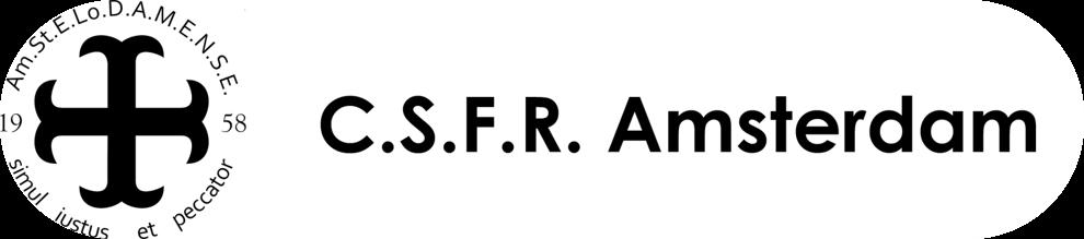 C.S.F.R. Amsterdam